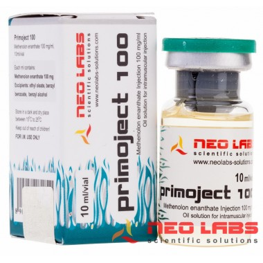 Primoject 100 мг/мл, 10 мл, Neo Labs в Павлодаре