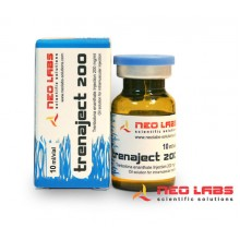 Trenaject 200 мг/мл, 10 мл, Neo Labs