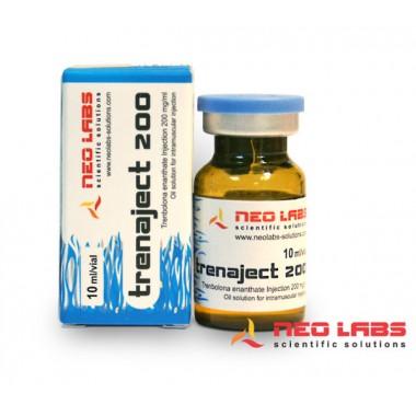 Trenaject 200 мг/мл, 10 мл, Neo Labs в Павлодаре