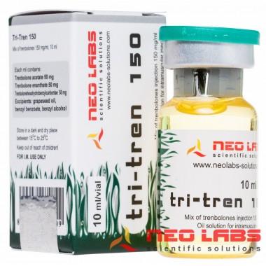 Tri-tren 150 мг/мл, 10 мл, Neo Labs в Павлодаре