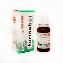 Turinabol Туринабол 10 мг, 100 таблеток, Neo Labs