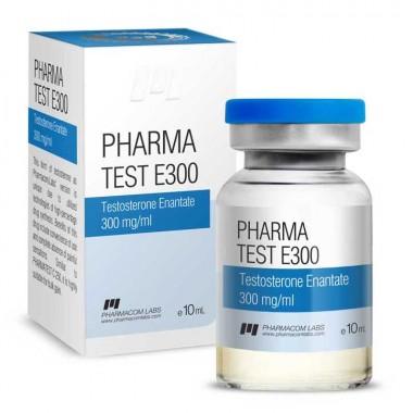 PHARMATEST E 300 мг/мл, 10 мл, Pharmacom LABS в Павлодаре
