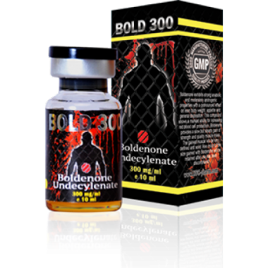 BOLD 300 мг/мл, 10 мл, UFC PHARM в Павлодаре