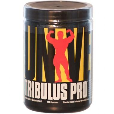 Tribulus Pro, Трибулус Про, 100 капсул, Universal Nutrition в Павлодаре