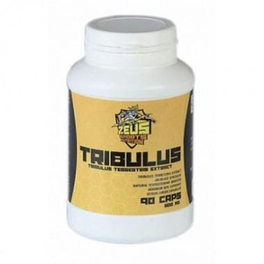 Tribulus Трибулус 90% сапонинов 500 мг, 90 капсул, Zeus Nutrition в Павлодаре