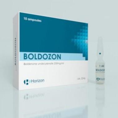 Болденон Horizon Boldozon 10 ампул (250мг/1мл) в Павлодаре